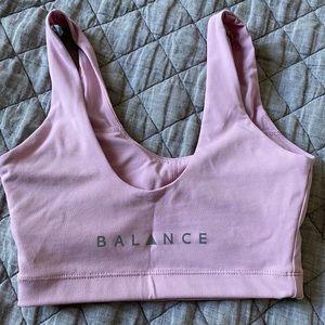 Balance Athletica Bra in Prim